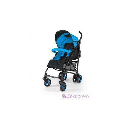 Milly-mally Wózek spacerowy royal niebieski  #b1