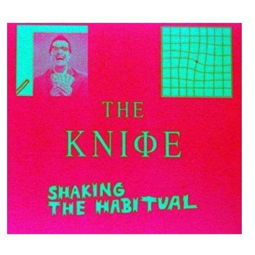 Knife, the - shaking the habitual marki Pias - play it again sam