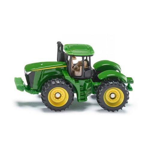 Zabawka  seria 14 traktor john deere 9560r marki Siku