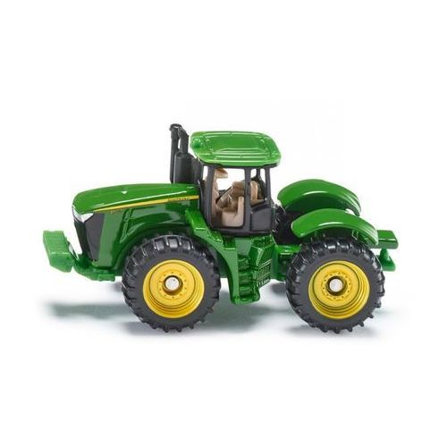 Zabawka SIKU Seria 14 Traktor John Deere 9560R z kategorii Traktory