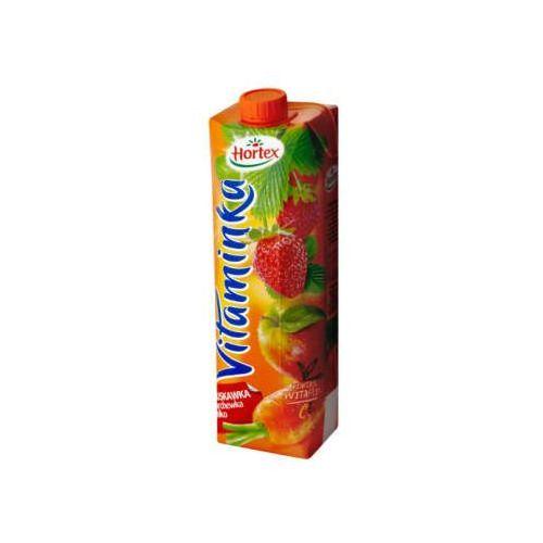Sok marchwiowo-jabłkowo-truskawkowy (5900500028847)