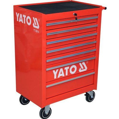 Yato Szafka serwisowa yt-0914 7 szuflad + darmowy transport!