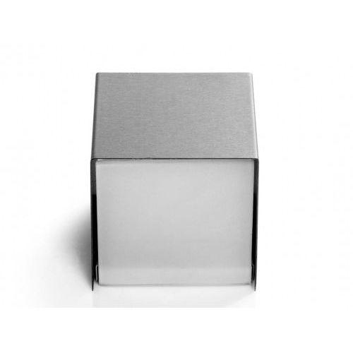 Lampa ścienna Customform URBAN - srebrny