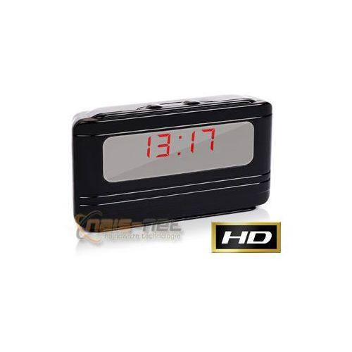 Zegar lcd x5000 mini kamera szpiegowska hd (detekcja ruchu) marki Nais-net