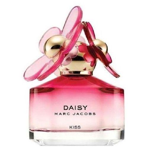 Marc Jacobs Daisy Kiss Woman 50ml EdT. Najniższe ceny, najlepsze promocje w sklepach, opinie.