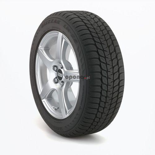Bridgestone BLIZZAK LM-25 245/40 R18 97 V