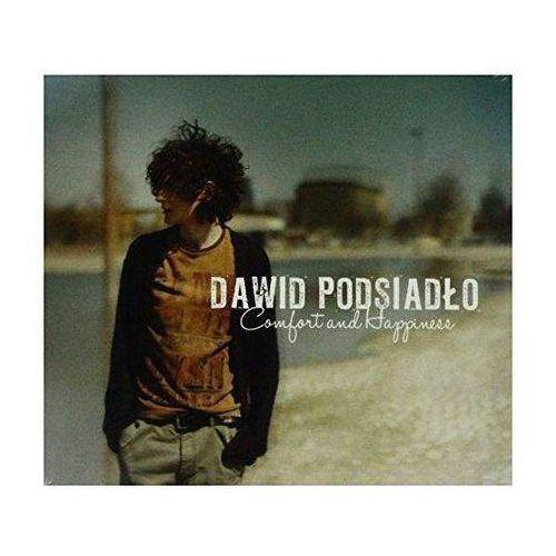 Comfort and Happiness (Reedycja) - Dawid Podsiadło (Płyta CD) (0888751579828)