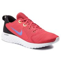 Buty NIKE - Legend React AA1625 601 University Red/Hyper Grape, kolor czerwony