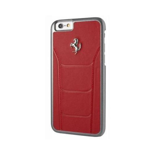 Ferrari Futerał 488 hardcase apple iphone 6 / 6s red
