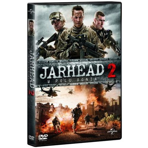 Jarhead 2: W polu ognia