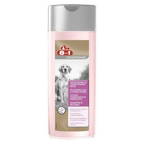 8in1 Moisturising & Conditioning Rinse - odżywka do spłukiwania 250ML (4048422101536)