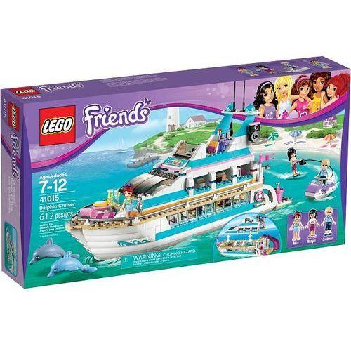 Lego FRIENDS Jacht 41015