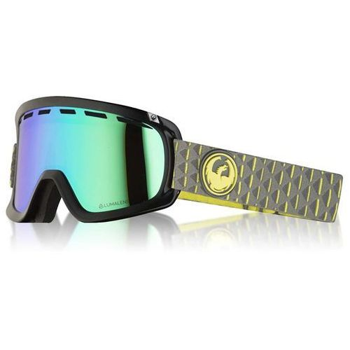 Gogle snowboardowe - d1otg bonus plus amp/grnion+amber (350) rozmiar: os marki Dragon