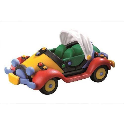 Zestaw do składania mic-o-mic wesoły konstruktor samochód cabriolet marki Mic-o-mic - zabawki konstrukcyjne