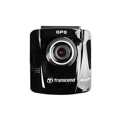 Transcend ts16gdp220 m DrivePro 220 Camcorder wraz z microSDHC 16 GB/saugnapfha (0760557831549)