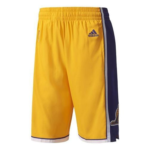 Spodenki Adidas NBA Los Angeles Lakers Swingman - A20641 (4054704636023)