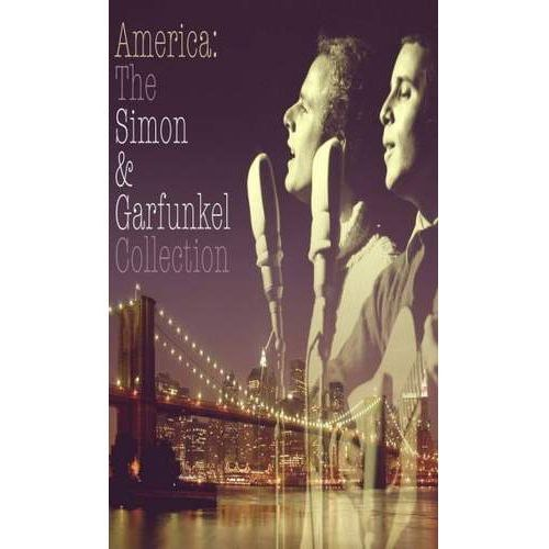 Sony music entertainment America: the simon & garfunkel collection (0886973081129)