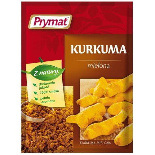 Kurkuma mielona 20 g Prymat (5901135012508)