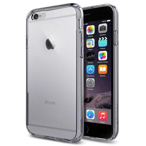 Sgp - spigen Obudowa spigen ultra hybrid apple iphone 6 / 6s space crystal - space crystal
