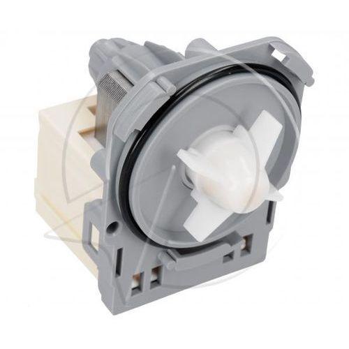 Silnik pompy odpływowej do pralki AEG 1326630009
