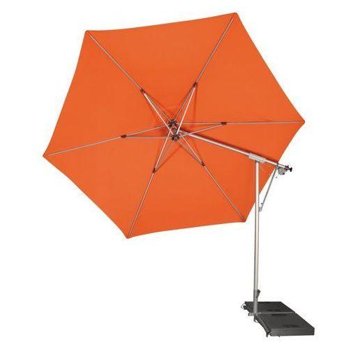 Doppler Parasol ogrodowy pendel pomarańczowy 454225816 (9003034864618)