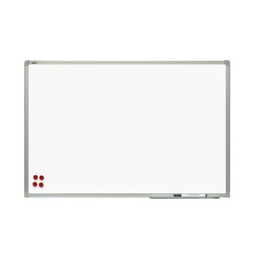 Tablica suchościeralno - magnetyczna 100x150 alu tsa1510 marki 2x3