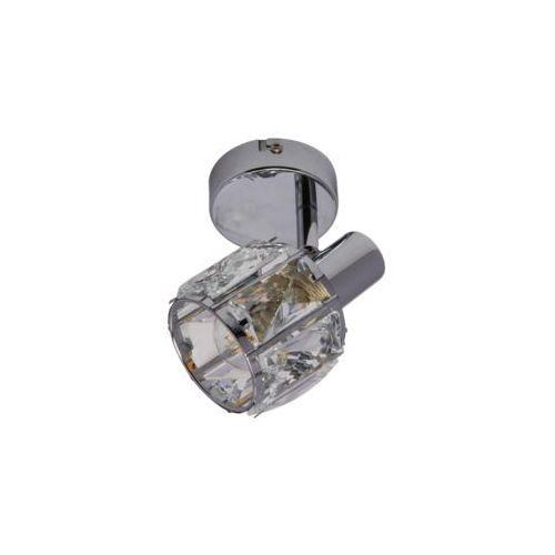 Krislamp Venus KR 373-1W Kinkiet lampa ścienna spot 1x40W E14 chrom