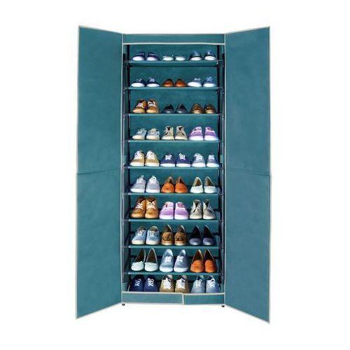 Szafka BREEZE na obuwie, buty - aż 30 par, WENKO (4008838147306)