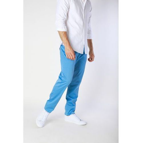 Spodnie męskie JAGGY - J1551T813-1M-62, kolor niebieski
