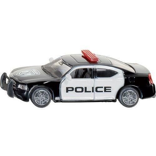 Model SIKU Seria 14 Amerykański Wóz Policyjny 1404 (4006874014040)