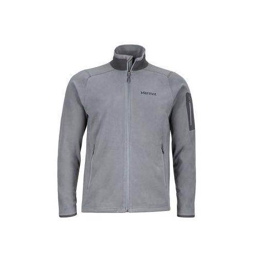 reactor jacket 81010 - szary, Marmot
