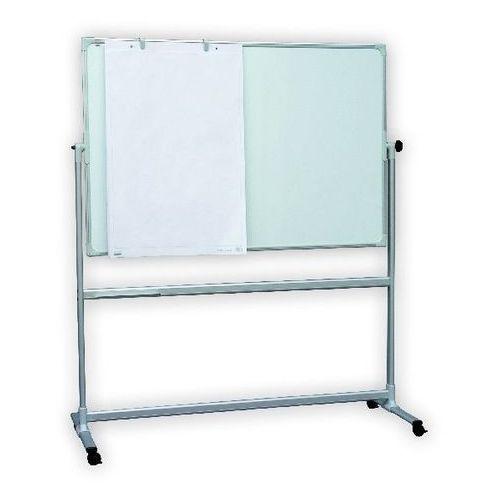 2x3 Tablica obrotowo - jezdna  180 x 120 cm lakierowana - x05704