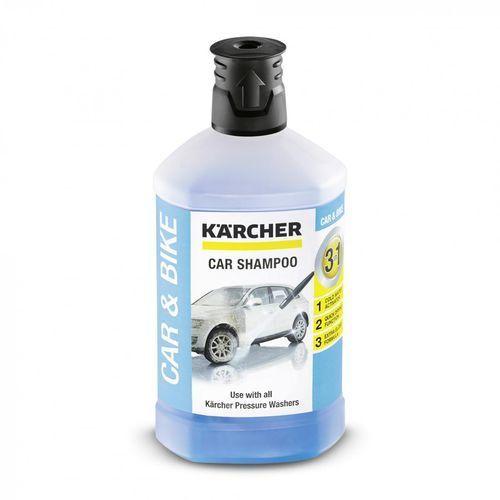 Karcher  szampon samochodowy 3in1 rm 610 6.295-750.0 - produkt w magazynie - szybka wysyłka!