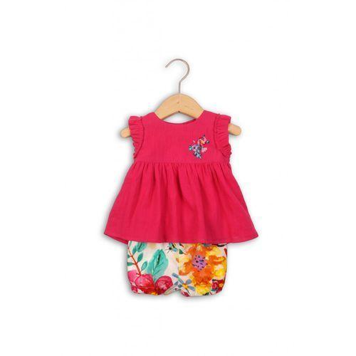 Komplet niemowlęcy 5p34d1 marki Babaluno