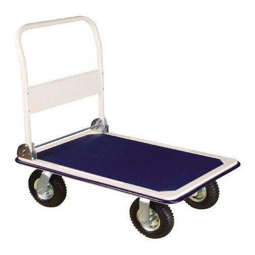 Erba wózek ręczny z dmuchanymi kołami - ładowność 300kg (9003324031188)