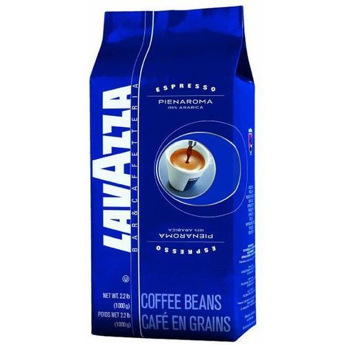 OKAZJA - Kawa ziarnista Lavazza Pienaroma 1kg, 11