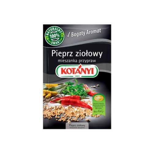 Kotanyi Pieprz ziołowy mieszanka przypraw 18 g kotányi