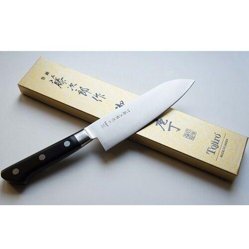 Tojiro DP3 Nóż Santoku 17cm F-503