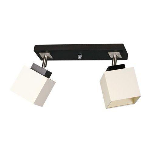 Plafon nelio 2 producent marki Lampex