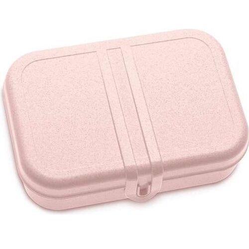 Lunchbox pascal organic l różowy marki Koziol