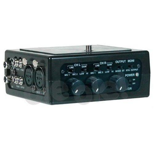 AZDEN FMX-DSLR Audio Mixer - produkt w magazynie - szybka wysyłka! (4965167002174)