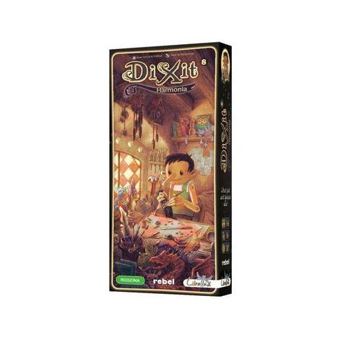 Dixit 8: Harmonia - Rebel (3558380049227)
