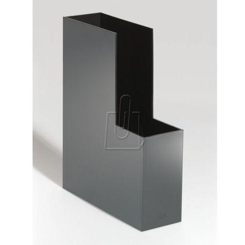 Pojemnik na katalogi  cubo czarny 7727-01 marki Durable