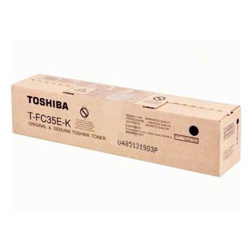 Toner Toshiba T-FC35E-K Black do kopiarek (Oryginalny) [24k]