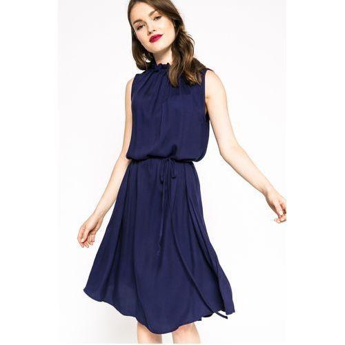 Medicine - Sukienka The bigger splash, kolor niebieski