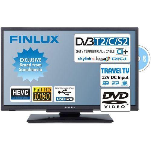 TV LED Finlux 22FDMA4760 - BEZPŁATNY ODBIÓR: WROCŁAW!