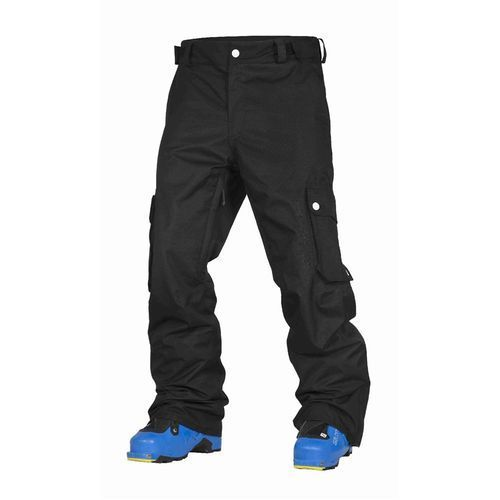 spodnie CLWR - WEAR Pant Black (900) rozmiar: XXL, 1 rozmiar