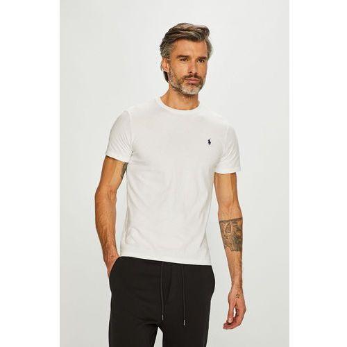 - t-shirt marki Polo ralph lauren