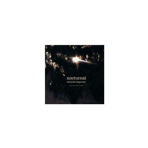 Nocturnal - guitar ballad marki Acoustic music records