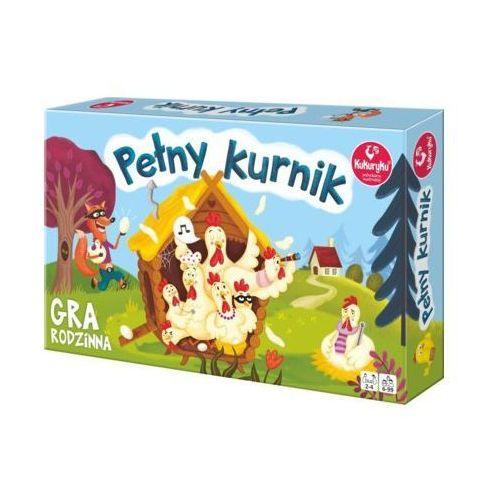 Gra Pełny Kurnik, 5_653615